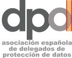 aeDPD Logo