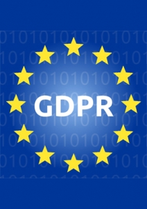 Reglamento Europeo de Protección de Datos RGPD RGPD 2016 679