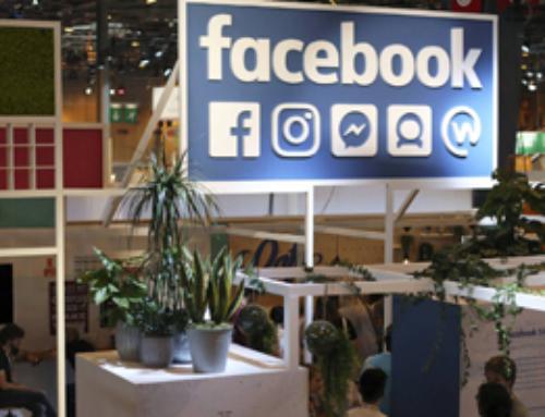 EE UU multa a Facebook con 5.000 millones por violar la privacidad de los usuarios