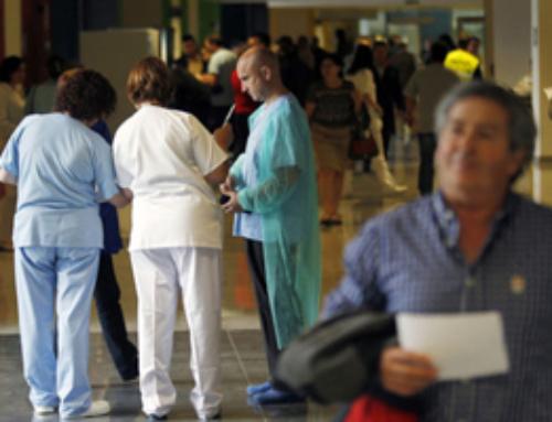 Fisgonear historias clínicas aboca a varios profesionales sanitarios a penas de cárcel