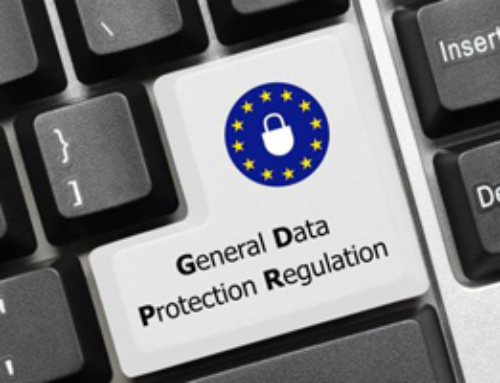Las categorías especiales de datos personales en el Reglamento General de Protección de Datos de Unión Europea