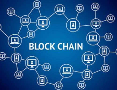 Blockchain y la protección de los datos personales