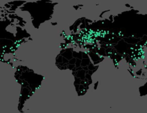 El 70% de los ciberataques va dirigido a pequeñas y medianas empresas