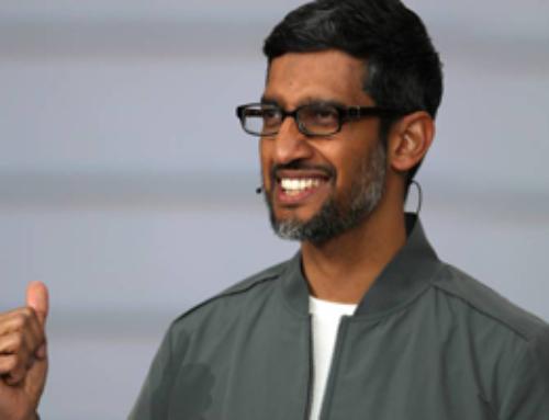 """Sundar Pichai: """"No albergo dudas de que la inteligencia artificial ha de ser regulada; la cuestión es cómo"""""""