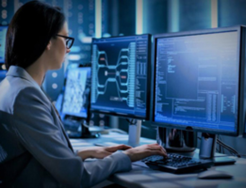 Top 10 Cybersecurity Companies To Watch In 2020
