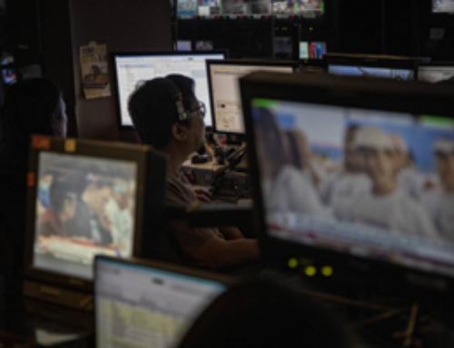 Espiar al pobre: el Estado de bienestar digital