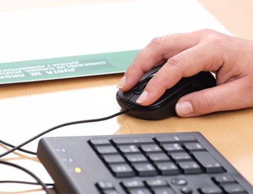Andalucía implanta medidas para reforzar la protección de datos de los ciudadanos