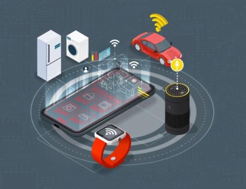 Seguridad en la instalación y uso de dispositivos IoT: una guía de aproximación para el empresario