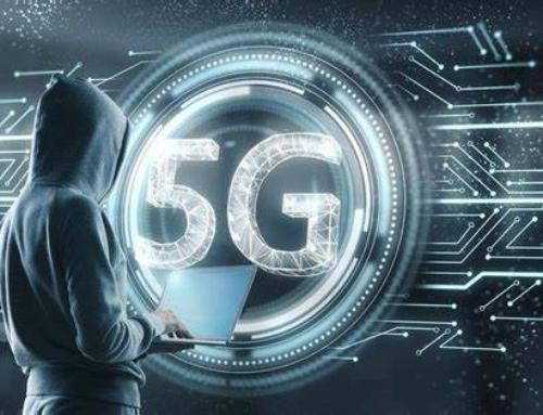 Así es el Anteproyecto de Ley de Ciberseguridad 5G