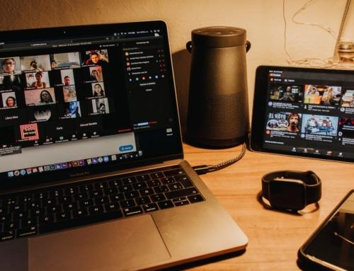 Privacidad en reuniones online