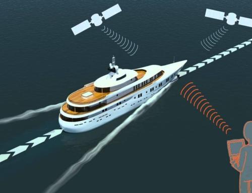 Se presenta el primer caso de falsificación de GPS: una nueva forma de ataque electrónico